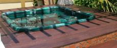Jacuzzi / Spa / Pool